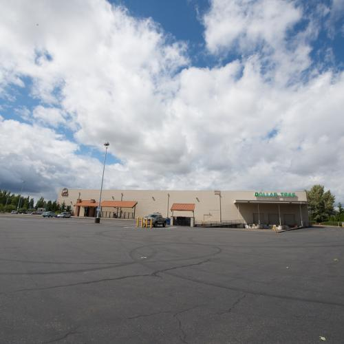 Anchored retail space in one of Salem's most sought-after locations.